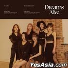 DreamNote Single Album Vol. 4 - Dreams Alive