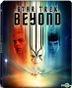 Star Trek Beyond (2016) (Blu-ray) (2D + 3D) (Steelbook) (Hong Kong Version)