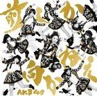 Mae Shika Mukanee [Type I](SINGLE+DVD) (First Press Limited Edition)(Japan Version)