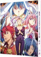 That Time I Got Reincarnated as a Slime 2nd Season Vol.2 (Blu-ray)(Japan Version)