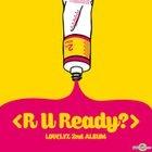 Lovelyz Vol. 2 - R U Ready?