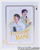 Off-Gun - Funtastic Babii (DVD + Photobook) (Thailand Version)