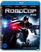 RoboCop (Blu-ray) (Normal Edition) (Korea Version)