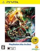 Soul Sacrifice Delta (Bargain Edition) (Japan Version)