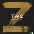 2PM: Jun Ho Solo Best Album Vol. 2 - TWO (CD + DVD) + Poster in Tube