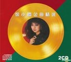Paula Tsui Golden Selection (2CD)