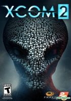 XCOM 2 (中英文合版) (DVD 版)