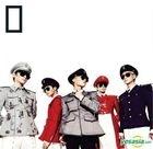 SHINee Mini Album Vol. 5 - Everybody (台灣版)