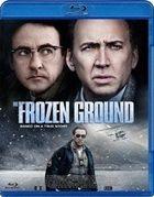 The Frozen Ground (Blu-ray)(Japan Version)