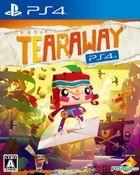 Tearaway (Japan Version)