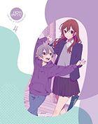 Horimiya Vol.4 (Blu-ray) (Japan Version)