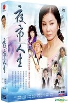 Night Market Life (2009) (DVD) (Ep.76-90) (To Be Continued) (Taiwan Version)