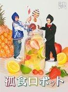 Koshoku Robot (DVD Box) (Japan Version)