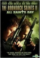 The Boondock Saints II : All Saint's Day (Blu-ray) (Hong Kong Version)