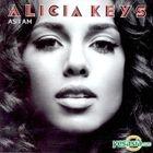 Alicia Keys - As I Am (CD+DVD) (Korea Version)