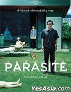 Parasite (2019) (DVD) (Thailand Version)