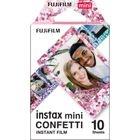 Fujifilm Mini 即影即有相紙 (Confetti) (10張)