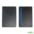 JYP Logo Official MD - Diary (Limited Edition)