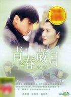 Springtime (DVD) (End) (Multi-audio) (MBC TV Drama) (Taiwan Version)