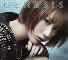 GENESIS (SINGLE+DVD) (First Press Limited Edition)(Japan Version)