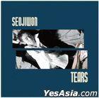 Seo Ji Won Vol. 2 - TEARS (LP)