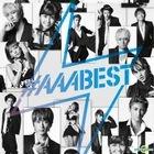 AAA - #AAABEST (Korea Version)