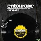 Entourage #MIXTAPE Original TV Soundtrack (OST) (Taiwan Imported Version)