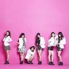 Kiss Me Babe/Hirari (Japan Version)