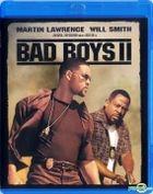 Bad Boys II (2003) (Blu-ray) (Mastered-In 4K) (Hong Kong Version)
