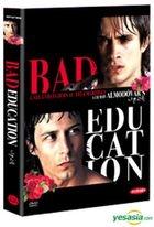 Bad Education (AKA: La Mala Educacion) (DVD) (Special Edition) (Korea Version)