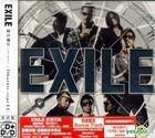Toki no Kakera / 24karats -type EX- (SINGLE+DVD)(Hong Kong Version)