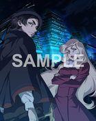 Joran The Princess Of Snow And Blood 3. -ishin Kaiten Hen- Vol.2 - Yuki Imada Furiyamazu Hen - (Blu-ray) (Japan Version)