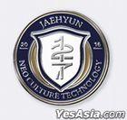 NCT 127 2021 Back to School Kit - Badge (Jae Hyun)