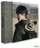 Lee Min Ho Photobook - Lee Min Ho, The Wild (Limited Edition)