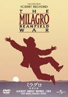 The Milagro Beanfield War (DVD) (First Press Limited Edition) (Japan Version)
