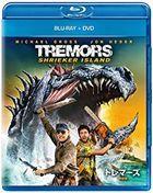 Tremors: Shrieker Island (Blu-ray + DVD) (Japan Version)