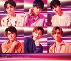 Mascara [TYPE A] (SINGLE+DVD) (First Press Limited Edition) (Japan Version)