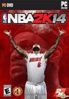 NBA 2K 14 (English Version) (DVD Version)
