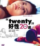 Twenty (DVD) (Taiwan Version)