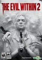 The Evil Within 2 (中英文版) (DVD 版)