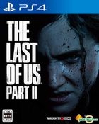 The Last of Us Part II (Normal Edition) (Japan Version)
