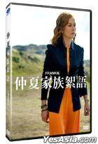 Frankie (2019) (DVD) (Taiwan Version)