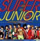 Super Junior Vol. 5 - Mr. Simple (Type A)