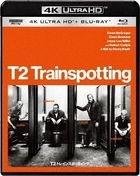 T2 Trainspotting (4K Ultra HD + Blu-ray) (Japan Version)