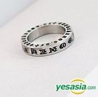 Winner Style - Sterope Ring (US Size: 8 1/2 - 9)