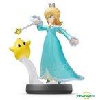 Wii U amiibo Rosetta & Chiko (日本版) (再販)