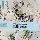Editorial (ALBUM+BLU-RAY)  (Japan Version)