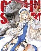 Goblin Slayer Vol.1 (Blu-ray) (Japan Version)
