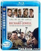 Richard Jewell (2019) (Blu-ray) (Taiwan Version)