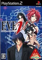 EVE new generation (Normal Edition) (Japan Version)